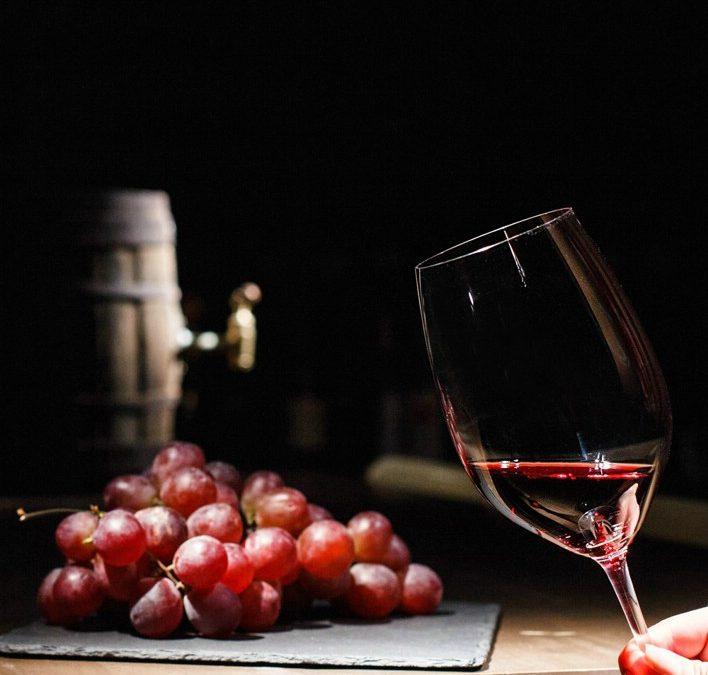 Winzer-Weinprobe mit Weingut Wind aus der Pfalz