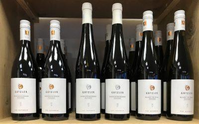 Winzer-Weinprobe am 26.01.2019